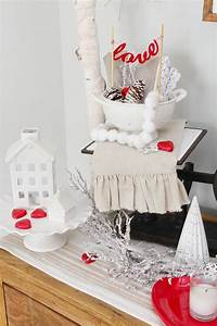 valentine s day decorating ideas 7 Simple Ways to Decorate for Valentine's Day - Clean and Scentsible