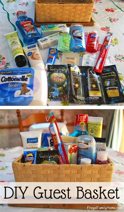 Diy Bedroom Gifts by Basket Gifts Got Free Sles Put Those Free Sles To