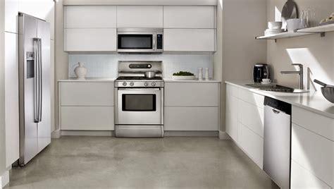 exemple de cuisine en u modele de cuisine moderne