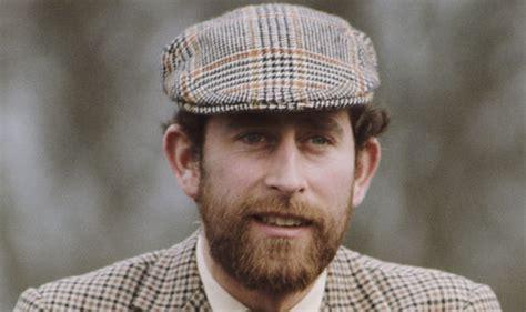 Bearded Prince Charles