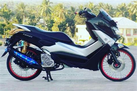 Modifikasi Motor Nmax by Modifikasi Motor Nmax For Android Apk
