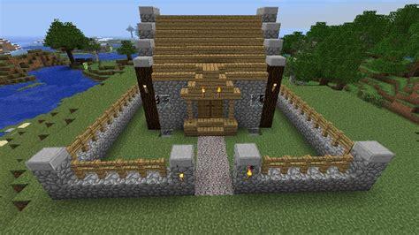 cozy cottage minecraft map