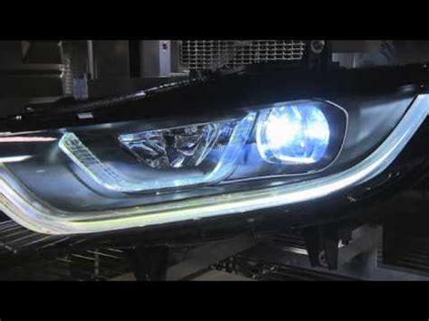 bmw i8 headlights bmw i8 with laser lights youtube