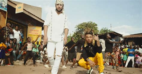 swae lee and french montana watch french montana rae sremmurd s swae party in new