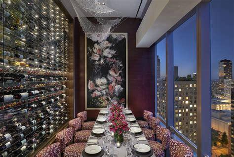 Mandarin Oriental New York  Hotels In Heaven  The Most
