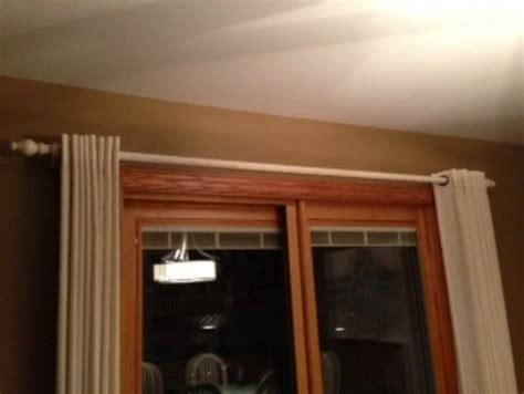 curtain rod center support curtain menzilperde net