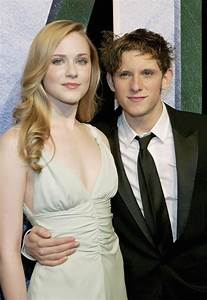Newlyweds Evan Rachel Wood, Jamie Bell robbed - NY Daily News