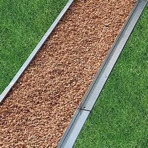 Rasenkante Metall Verzinkt : rasenkante com verzm hkante 118 x 9 cm bellissa 7489 beeteinfassungen rasenkanten iagg ~ Yasmunasinghe.com Haus und Dekorationen