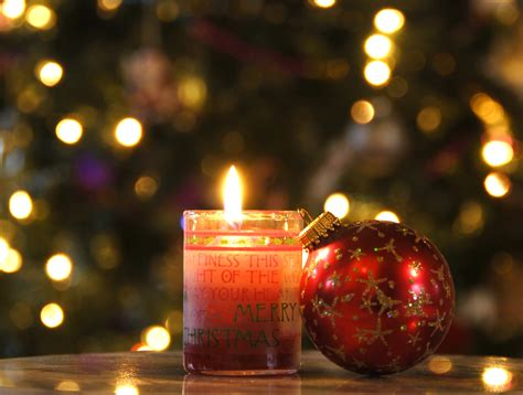 christmas candle cliparts co