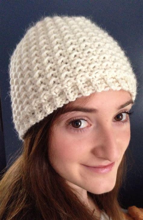 free crochet hat patterns ball hank n skein oh so seedy beanie free crochet hat pattern