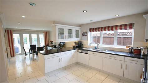 Open Plan Kitchen Living Room Ideas Uk  Home Maximize Ideas