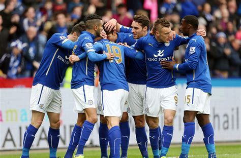 Leicester City Football Club Quiz  Football Quizzes