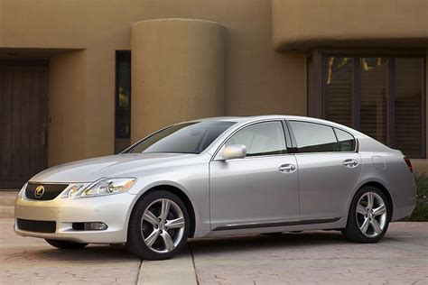 Lexus Gs 430 by 2006 Lexus Gs 430 Reviews Specs And Prices Cars