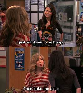 74 best images about I Carly on Pinterest | iCarly, Funny ...