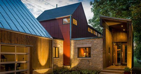 Architects Home Tour showcases 8 unique homes