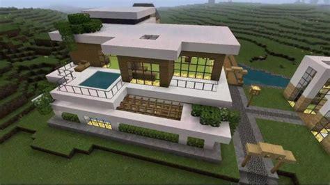 family room floor plans 2 modern minecraft house