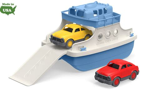Green Toys Ferry Boat green toys 174 ferry boat non toxic ferry boat made in usa
