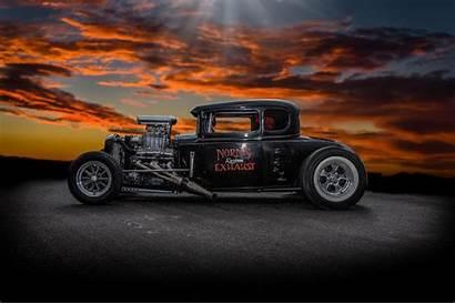 Rod Wallpapers Cars Street Otomotif Rods Desktop