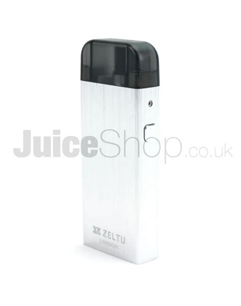 Official Zeltu® X Pod Kit (2ml) | Juice Shop® UK