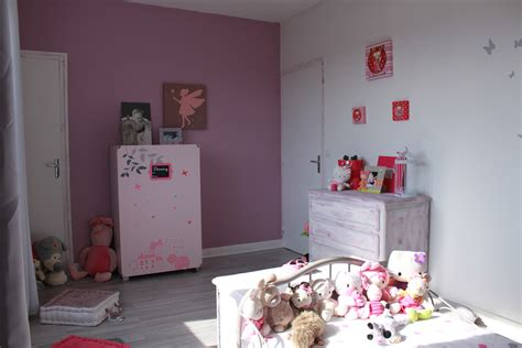 idee deco chambre bebe fille idee deco chambre fille et gris