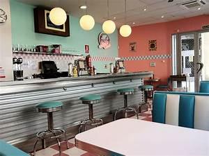 American Diner Einrichtung : american diner bucket list pinterest 50er theken und 50er jahre m bel ~ Sanjose-hotels-ca.com Haus und Dekorationen