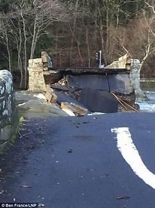 Storm Desmond photographs show widespread flooding across ...