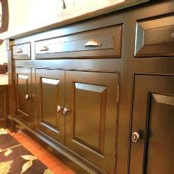 how to paint bathroom cabinets without sanding 75 best images about bathroom cabinets on pinterest