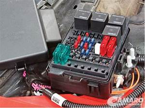 Question  Ls3 Plug N U0026 39  Play Harness Relay  Fuse Box