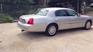2005 Lincoln Town Car For Sale  Boldbids Com June 2013 Auction