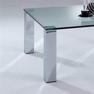 Couchtisch Metall Glas : couchtisch amy glas metall home24 ~ Frokenaadalensverden.com Haus und Dekorationen