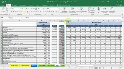 Budgetplanung haushaltbudget vorlage excel und wissen wohin der lohn verschwindet. Excel-Vorlage-EÜR: SOLL-IST-Vergleich einfügen - YouTube