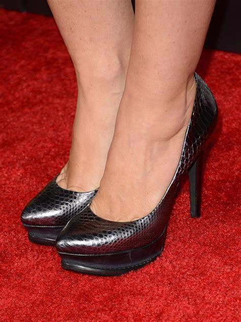 jennie garth shoes  stylebistro