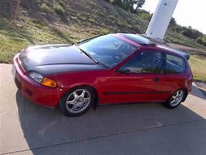 1995 Honda Civic - Pictures - CarGurus