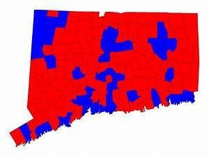 Connecticut gubernatorial election, 2010 - Wikipedia