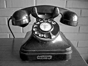 The Evolution Of Telephones Timeline