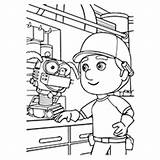 Coloring Refrigerator Getcolorings Colorings sketch template