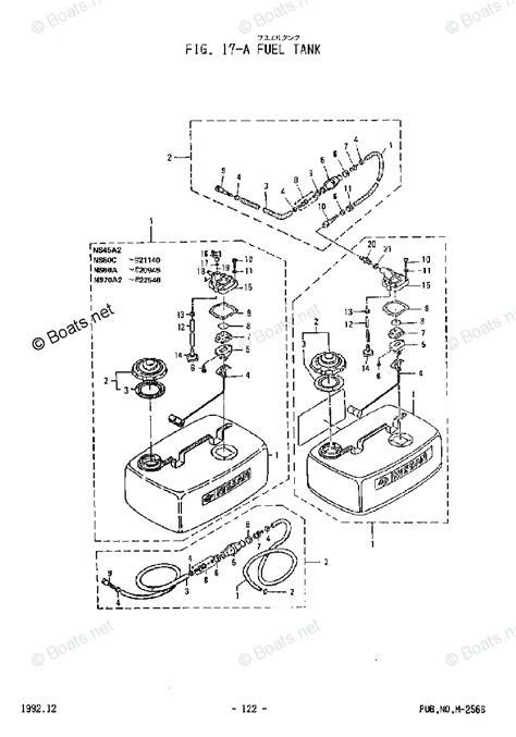 Boats Net Tohatsu Parts by Tohatsu 1986 M70a2 2 Stroke Tohatsu Oem Parts Diagram
