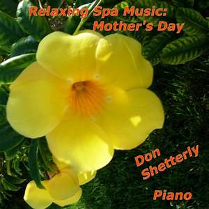 Amazon.com: Relaxing Spa Music: Mother's Day: Don ...