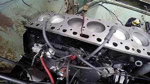 Toyota Land Cruiser Engine Type F