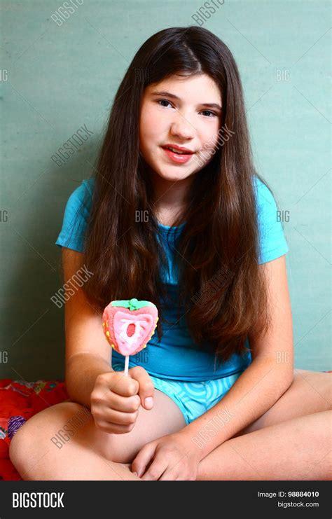 Preteen Beautiful Girl Image And Photo Free Trial Bigstock