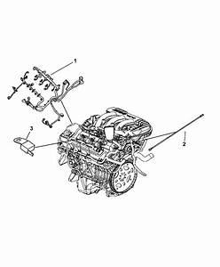 Dodge Magnum Se Engine Diagram