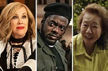 Here Are The 2021 SAG Awards Winners – THENEWS.TOP