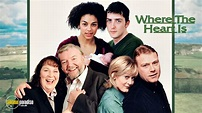 Where the Heart Is Series (1997-2006) TV Series ...
