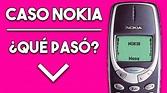 Qué Pasó con la Empresa Nokia?   Caso Nokia - phim22.com