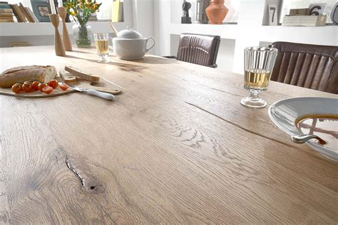 tavolo sala pranzo tavolo da pranzo monviso mobile legno massiccio design