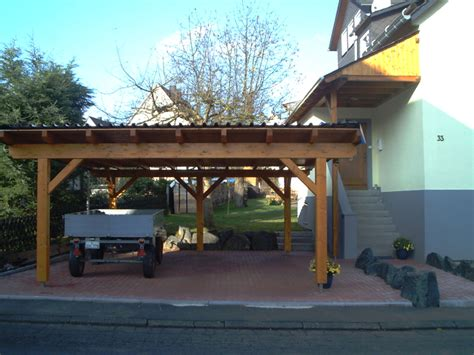building  flat roof carport picture carport attached  house carports amp patios strong