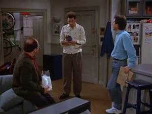 Cosmo Kramer invention #5 - YouTube