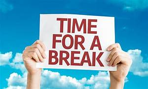 Break Time Sign - Bing images