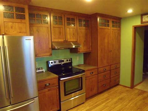 mission style kitchen cabinets craftsman style kitchen cabinets decodir