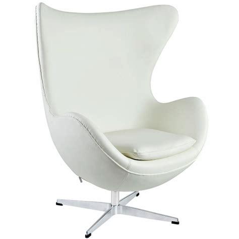 arne jacobsen egg chair premium leather modern in designs